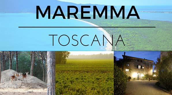 Itinerario nella Maremma Toscana - Tenuta La Parrina