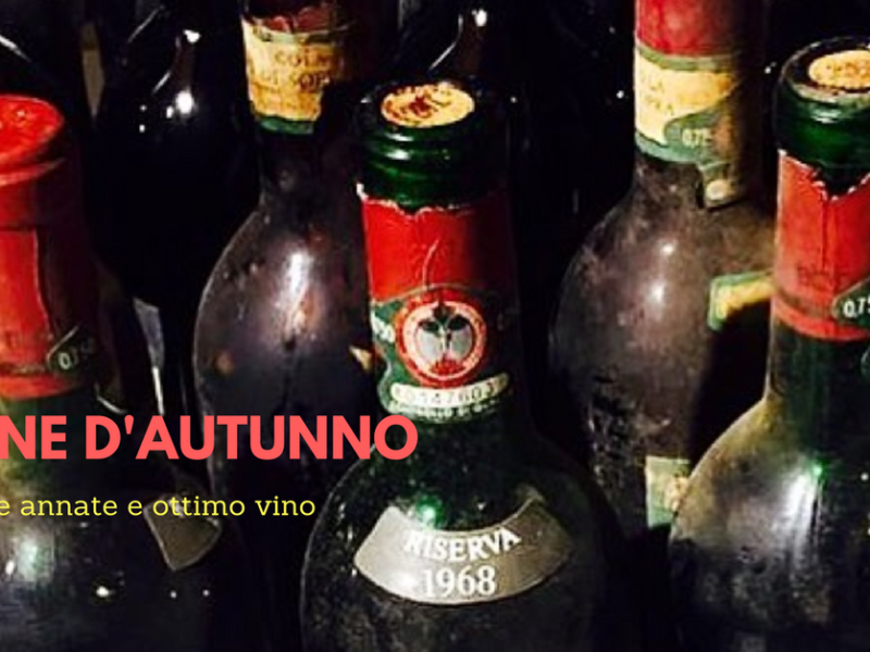 Blog cantine autunno